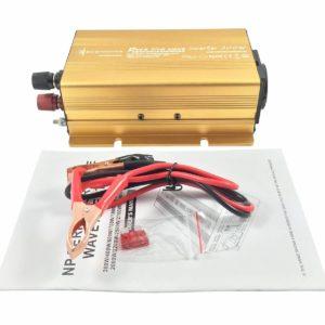 Solartronics Spannungswandler 12V 300/600 W reiner SINUS