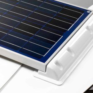 SOLARA ABS-HALTESPOILER bis 680mm Modulbreite