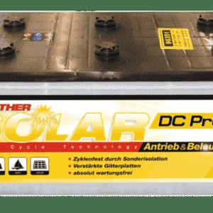 Panther Solar Batterie 12V 180Ah (20h) DIN 96351