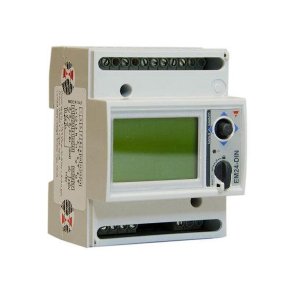 Energiezähler EM24DIN 3-phasig Direktmessung bis 65AAC