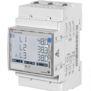 Energiezähler EM340DIN 3-phasig Direktmessung bis 65AAC