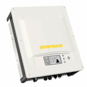 Zeversolar Evershine TLC8000 inkl. ComBox