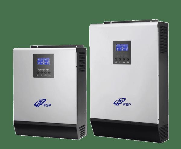 FSP Off-Grid Wechselrichter 3000W, PM-3K-48V