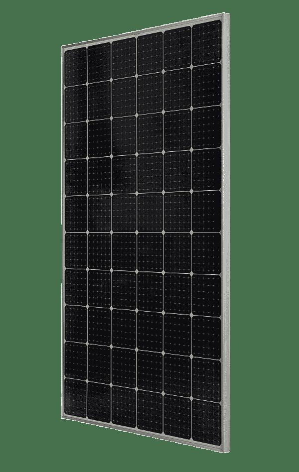 8,45 kWp - PhonoSolar Module 325 Wp + Huawei WR