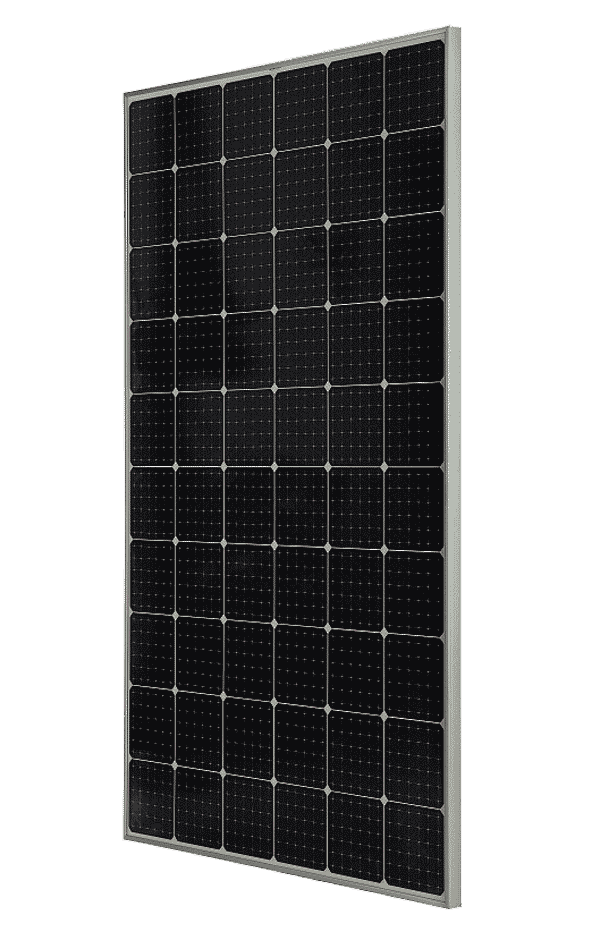 22,1 kWp - PhonoSolar Module 325 Wp + WR Huawei - 3 MPPT Tracker