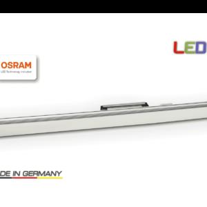 LED Langfeldleuchte PS1500-150-LFL Matt 5000K