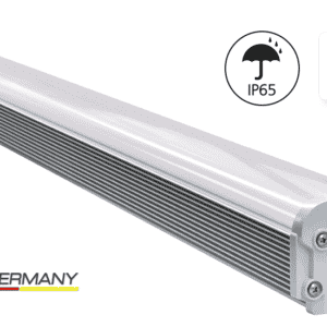 LED Langfeldleuchte PS1568-LFL-WD Matt 5000K