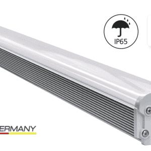 LED Langfeldleuchte PS1568-LFL-WD Matt 6500K