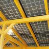 Solarcarport für 1 Stellplatz mit 3,3 kWp Leistung