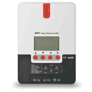 MPPT Batterie Regler 260/520W 12/24V 20A