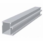 Aluminium Profilschiene 3,15 m Länge für gerahmte Solarmodule