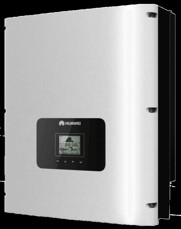 13 kWp - PhonoSolar Module 325 Wp + Huawei WR