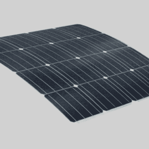 SUN-215 Caravan/Yacht 215Wp, ETFE-Oberfläche 4x12 Zellen
