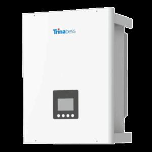 Trina Hybrid Wechselrichter 5,2 kW 3-phasig + 3x3kWh Akku + EMS