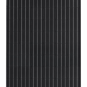 SolarWorld Sunmodule Bisun SW280 DUO BLACK, 280Wp