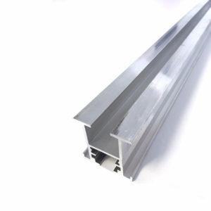 Aluminium Profil Länge 2m