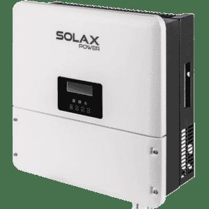 Solax X1-5.0-GEN3 HV Hybrid 1-phasig 5.0KW