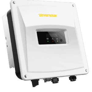 Zeversolar Zeverlution 1500S inkl. ComBox WIFI, 1-phasig