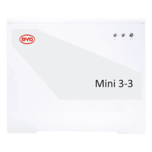 BYD AC-Speicher 3 kWh Mini 3-3
