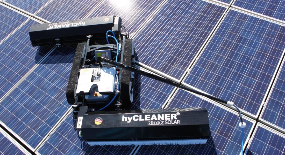 Solaranlage Komplettsystem