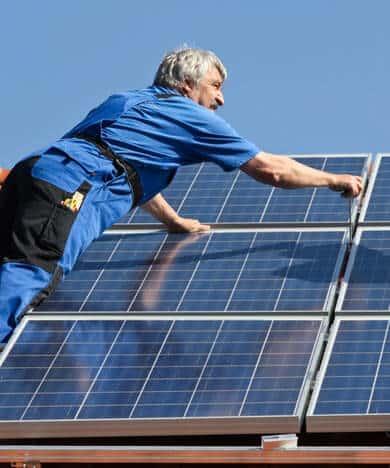 Solar Großhandel