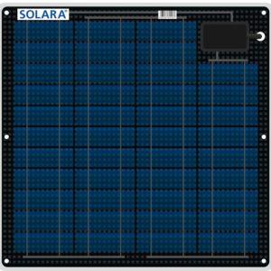 SOLARA M 27Wp