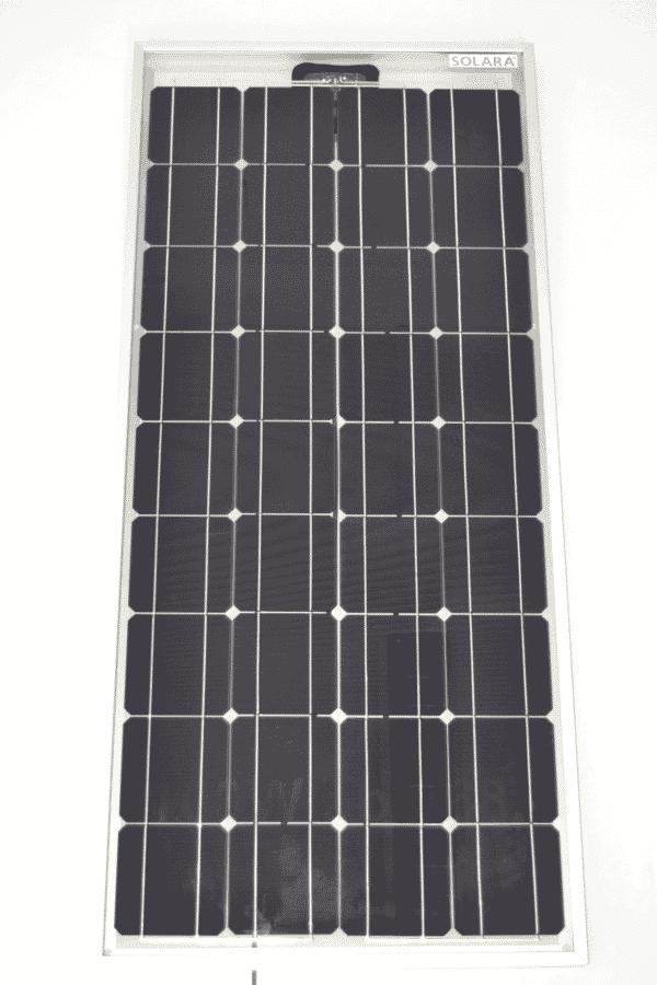 SOLARA Vision S 160Wp