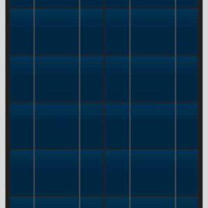 SOLARA S 80 Wp