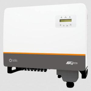 Solis 5G Front