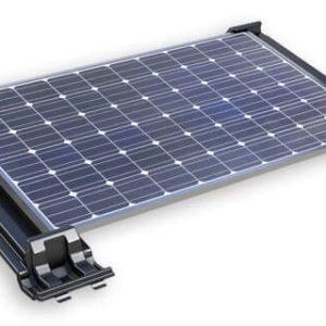 VarioTwin 4.0 Flachdachmontagesystem 12 Grad für gerahmte Solarmodule